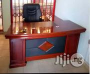 High Quality New Classy 1.6metre Executive Office Table | Furniture for sale in Lagos State, Lagos Island