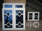 Casement Window White | Windows for sale in Lagos State, Agege