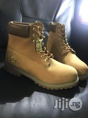 Timberland Boot | Shoes for sale in Abuja (FCT) State, Gwarinpa