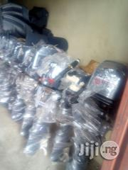 Outboard Engines For Sale : Yamaha,Suzuki,Tohatsu   Vehicle Parts & Accessories for sale in Lagos State, Lagos Mainland