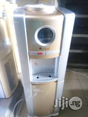 Stanchi Hot Cold Water Dispenser With Fridge. | Kitchen Appliances for sale in Lagos State, Ojo