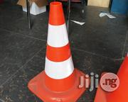 Safety Traffic Cones -50cm | Safety Equipment for sale in Lagos State, Ikeja