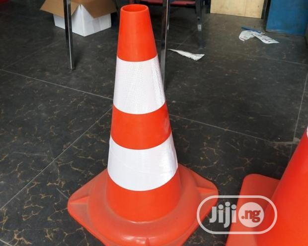 Safety Traffic Cones -50cm