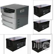 3.5kva Rugged Inverter Installation Service | Building & Trades Services for sale in Lagos State, Lekki Phase 2