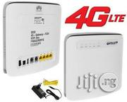 4G LTE Router for Ntel, Glo, Mtn, 9mobile and Airtel Networks | Networking Products for sale in Lagos State, Ikeja