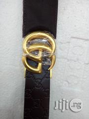 Gucci Belt For Men | Clothing Accessories for sale in Lagos State, Lagos Island