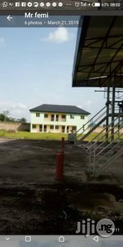 Tank Farm Available To Sell | Commercial Property For Sale for sale in Oyo State, Ibadan North