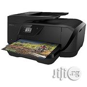 HP Officejet 7510 Wide Format All-In-One Printer | Printers & Scanners for sale in Lagos State, Ikeja