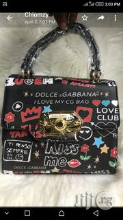 Dolce and Gabbana Handbag | Bags for sale in Lagos State, Lagos Island