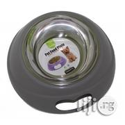 Nunbell Pet Food Plate 160ml   Pet's Accessories for sale in Lagos State, Agege