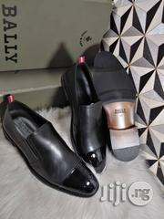 Bally Thor Leather Loafer | Shoes for sale in Lagos State, Mushin