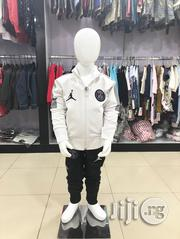 Quality Adidas Tracksuit | Children's Clothing for sale in Lagos State, Victoria Island