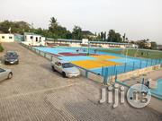 Construction Of Basketball Court And Swimming Pool | Building & Trades Services for sale in Lagos State, Lagos Mainland
