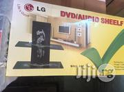 LG Double Wall Shelf | Furniture for sale in Lagos State, Ojo