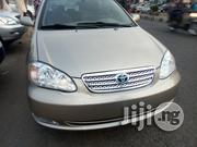 Toyota Corolla 2006 Gold | Cars for sale in Oyo State, Ibadan