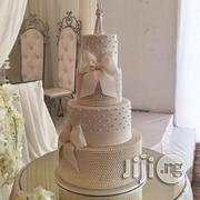 Wedding Cake | Wedding Venues & Services for sale in Abuja (FCT) State, Gwarinpa