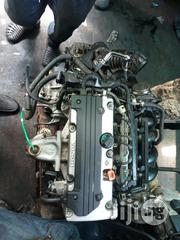 EVIL SPIRIT Engine And Gear 2009 Accord 4plug Tokunbor   Vehicle Parts & Accessories for sale in Lagos State, Mushin