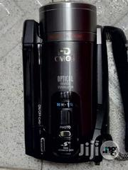 Canon HF200 Video Camera | Photo & Video Cameras for sale in Lagos State, Lagos Mainland