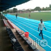 RXQ Spectators Stand Construction | Building & Trades Services for sale in Oyo State, Akinyele