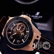 Hublot Watch | Watches for sale in Lagos State, Lagos Island