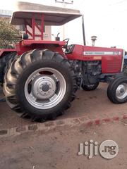 Massey Ferguson 375 Red | Farm Machinery & Equipment for sale in Abuja (FCT) State, Kuje