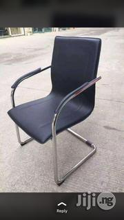 Brand New Visitors Chair For Your Office | Furniture for sale in Lagos State, Ajah