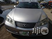 Lexus ES 2009 350 2009 Silver | Cars for sale in Lagos State, Amuwo-Odofin