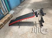 Sit-Up Bench | Sports Equipment for sale in Lagos State, Apapa