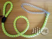 Reflective Leash | Pet's Accessories for sale in Lagos State, Agege