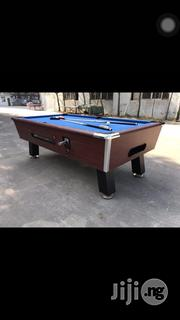 Coin Operated Snooker Board in Nigeria (Wholesale and Retail) | Sports Equipment for sale in Lagos State, Lagos Mainland