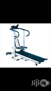 3in1 Manual Treadmill | Sports Equipment for sale in Lagos State, Lagos Mainland