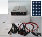 500watts Solar Generator Inverter With Inbuilt Lithium Battery. | Solar Energy for sale in Lagos State, Lagos Mainland