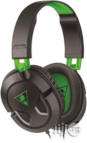 Turtle Beach - Ear Force Recon 50X Stereo Gaming Headset | Accessories for Mobile Phones & Tablets for sale in Lagos State, Ikeja