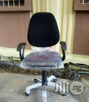 Quality Fabric Swivel Office Chair (Location Is Lagos) | Furniture for sale in Abuja (FCT) State, Asokoro