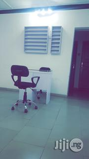 Well Furnished Nailspace Available for Rent at Shangisha Magodo | Commercial Property For Rent for sale in Lagos State, Kosofe