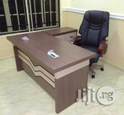 Quality Executive Office Table(Location Is Lagos) | Furniture for sale in Abuja (FCT) State, Central Business District