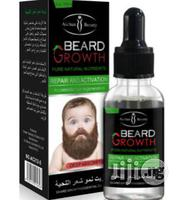 Beard Oil Growth | Hair Beauty for sale in Lagos State, Orile