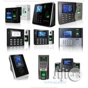 ZKT F18 Biometric Time Attendancr Ans Access Control. | Computer Accessories  for sale in Lagos State, Ikeja