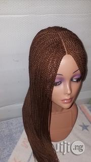 Braided Wigs Exquisite | Hair Beauty for sale in Lagos State, Ikeja