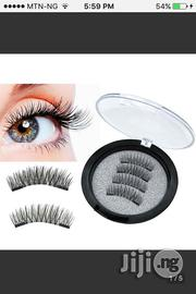 Magnetic Eye Lashes | Makeup for sale in Lagos State, Badagry