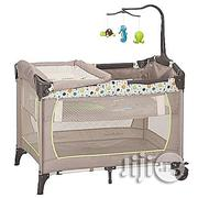 Generic Travel Cot Mamakids Trend | Children's Furniture for sale in Lagos State, Yaba