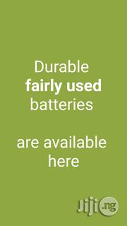Rugged Inverter Battery | Electrical Equipment for sale in Lagos State, Lekki Phase 2