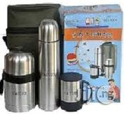 5 In 1 Stainless Steel Gift Set   Home Accessories for sale in Lagos State, Ikeja