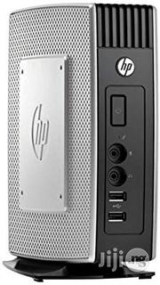 HP T520 Thin Client 60GB SSD 4GB RAM | Laptops & Computers for sale in Lagos State, Ikeja