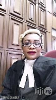 Legal Officer/Personal Assistant   Legal CVs for sale in Abuja (FCT) State, Karu