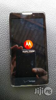 USA Used Motorola Droid Maxx HD 32 Gb | Mobile Phones for sale in Lagos State, Surulere