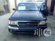 Toyota Tacoma V6 Double Cab 4WD 2004 Green | Cars for sale in Lagos State, Ojo