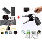 Button and Car Key Camera | Vehicle Parts & Accessories for sale in Lagos State, Ikeja