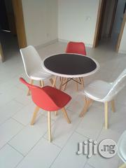 High Quality Restaurant Tables With 4 Chairs | Furniture for sale in Oyo State, Igbo Ora