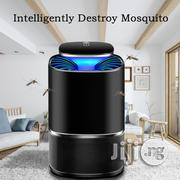 Mosquito Killer Lamp USB Repellent Home Living Room Pest Control | Home Accessories for sale in Lagos State, Ikeja